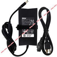 NEW Original OEM DELL 150W 19.5V Alienware M14X M15X M90 AC Adapter LA150PM121