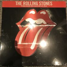 "The Rolling Stones ""15 Studio Albums Vinyl Collection 1971-2016"" NEW & SEALED"