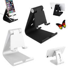 Universal Tablet Handy Tisch Halterung Holder Ständer für iPad Smartphone iPhone