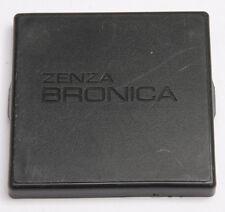 """Zenza Bronica SQ Prism Bottom Cap 2 5/8 x 2 5/8"""" Cover - USED E39F"""