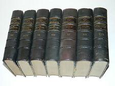 LOT 7 TOMES Traité de droit civil BAUDRY LACANTINERIE saignat ALBERT WAHL lois