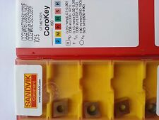 5 CBN Wendeplatten Sandvik CCGW09T308S01020F 7525 inkl.19% MwSt.