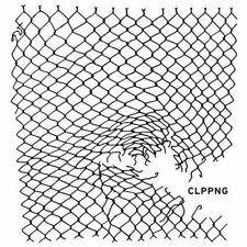 CLIPPING.-CLPPNG-IMPORT CD WITH JAPAN OBI E25