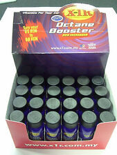 SALE Best X1R Octane Booster Petrol & Lead Replacement Concentrated Formula