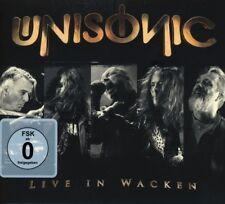 Unisonic - Live in Wacken