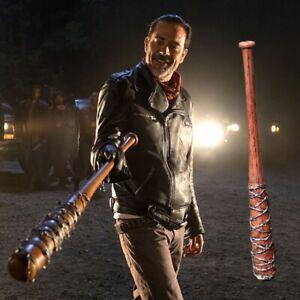 UK Seller The Walking Dead Negan's Lucille Bat Cosplay Foam Prop Replica 1:1