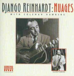 Django Reinhardt - Nuages [New CD]