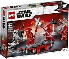 Lego Star Clone Wars 75225 ELITE PRAETORIAN GUARD BATTLE PACK Trooper New Sealed