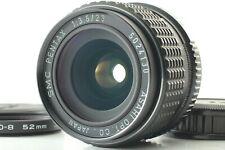 """""""Mint"""" Pentax SMC 28mm f/3.5 K Mount From Japan #25"""