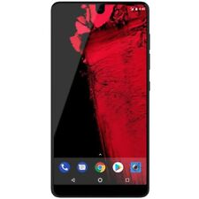 Essential PH-1 128GB (Factory Unlocked) Smartphone - Black Moon, Global version