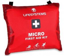 Lifesystems ligero & seco micro kit primeros auxilios