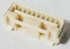 Header Connector Socket CLIK-MATE W/B 9-Pin 1.25mm Molex 5023820970 NEW 1400pcs