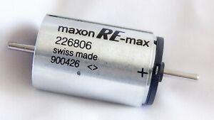 MAXON RE-max  226806  29 mm 22W / 24V BRAND NEW