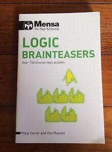 Logic brain teasers