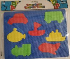 Childrens Child Toy Mat Soft Foam Puzzle