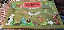 Vintage The Walt Disney Treasure Chest