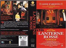 LANTERNE ROSSE (1991) vhs ex noleggio