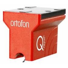 ORTOFON QUINTET RED Testina MC a Bassa Uscita - Stilo Ellittico, bobina in Rame
