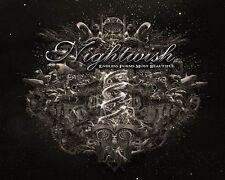 NIGHTWISH - Endless Forms Most Beautiful - 3 CD SET