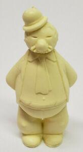 Vintage 1950s Marx 60mm  Hard Plastic Popeye the Sailor J. Wellington Wimpy