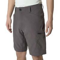 ZeroXposur  Stretch Travel Short Slate Men's Sz 36 NWT MSRP$70
