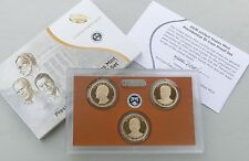 USA Präsidentendollar PP / Presidential Coin proof / PP coin set 2016