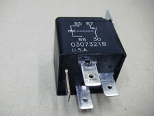 P&B Tyco VF4A-41F11 Automotive 12VDC SPST 40A Plug In Power Relay 4-Pin