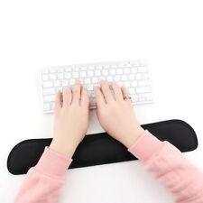 Useful Gel Wrist Rest Support Comfort Pad for PC Keyboard Raised Platform Hands