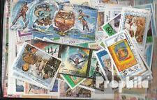 Libië 200 verschillende Postzegels