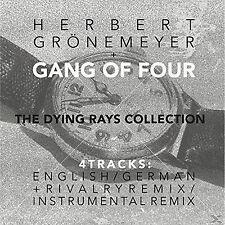 Die Staubkorn-Sammlung (Vinyl) von Herbert Gang of Four feat. Grönemeyer (2015)