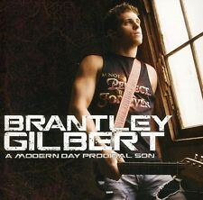 Brantley Gilbert - Modern Day Prodigal Son [New CD]