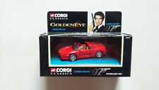 CORGI 92978 James Bond 007 Ferrari 355 Goldeneye