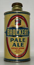 Brockert Pale Ale Conetop 154-24 High Grade