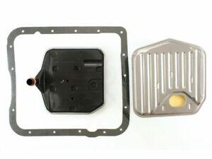 For 1985-1992 GMC Safari Automatic Transmission Filter Kit 58635PF 1986 1987