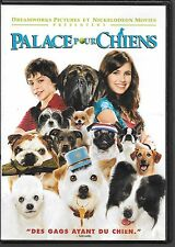 DVD ZONE 2--PALACE POUR CHIENS--FREUDENTHAL