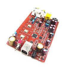 XMOS PCM5102 TDA1308 USB DAC 384KHZ/32bit YJ USB Encoder Board