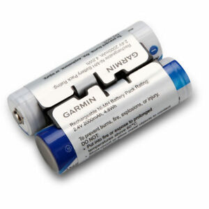 Garmin NiMH Battery Pack for GPSMAP 64 Series and Oregon 600 Series 010-11874-00