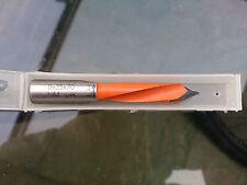 7 mm x 70 mm Lip /& Spur Dowel Drill Bit R//H Kyocera unimerco