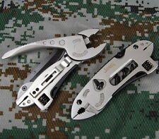 Retail Jeep H07 New Arrival Multi-function Outdoor Knife with Multi-tool Pliers