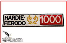 Hardie Ferodo 1000 patch, Bathurst, Ford, Holden,Torana