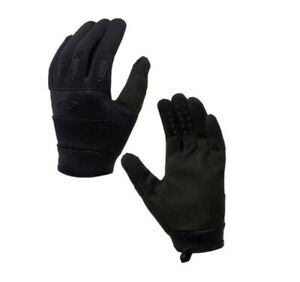 New Oakley SI Standard Issue Lightweight Black Tactical Military Glove Medium