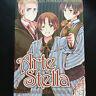 Hetalia Axis Powers Art Book  w/Poster Sticker | JAPAN Manga Illustration