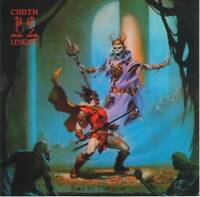 CIRITH UNGOL - KING OF THE DEAD (+1 Bonus)(1984/1999) Heavy Metal CD Jewel +GIFT