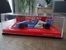 MINICHAMPS REYNARD F3 1990 M. SCHUMACHER WINNER MACAO LIM. ED.43 N° 08 1666 PCS