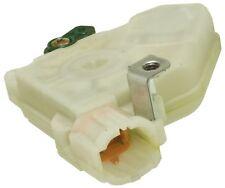 Door Lock Actuator Motor-Solenoid Rear Left Wells DLA306 fits 2000 Nissan Xterra