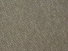 """Antique Radio Grille Cloth # 304-309 Vintage Inspired Pattern 18"""" by 24"""""""