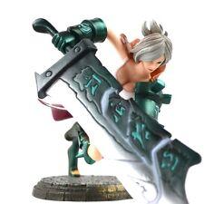 6.5'' LOL League of Legends Riven the Exile Figure Model Toy Figurine No Box