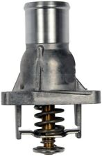 Engine Coolant Thermostat Housing Assembly Dorman fits 08-09 Saturn Astra