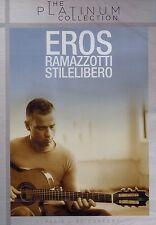 Eros Ramazzotti : Stilelibero (DVD)