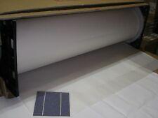 EVA film for Solar Panel, Placa solar Encapsulation 10m² (10m x 1m) encapsular